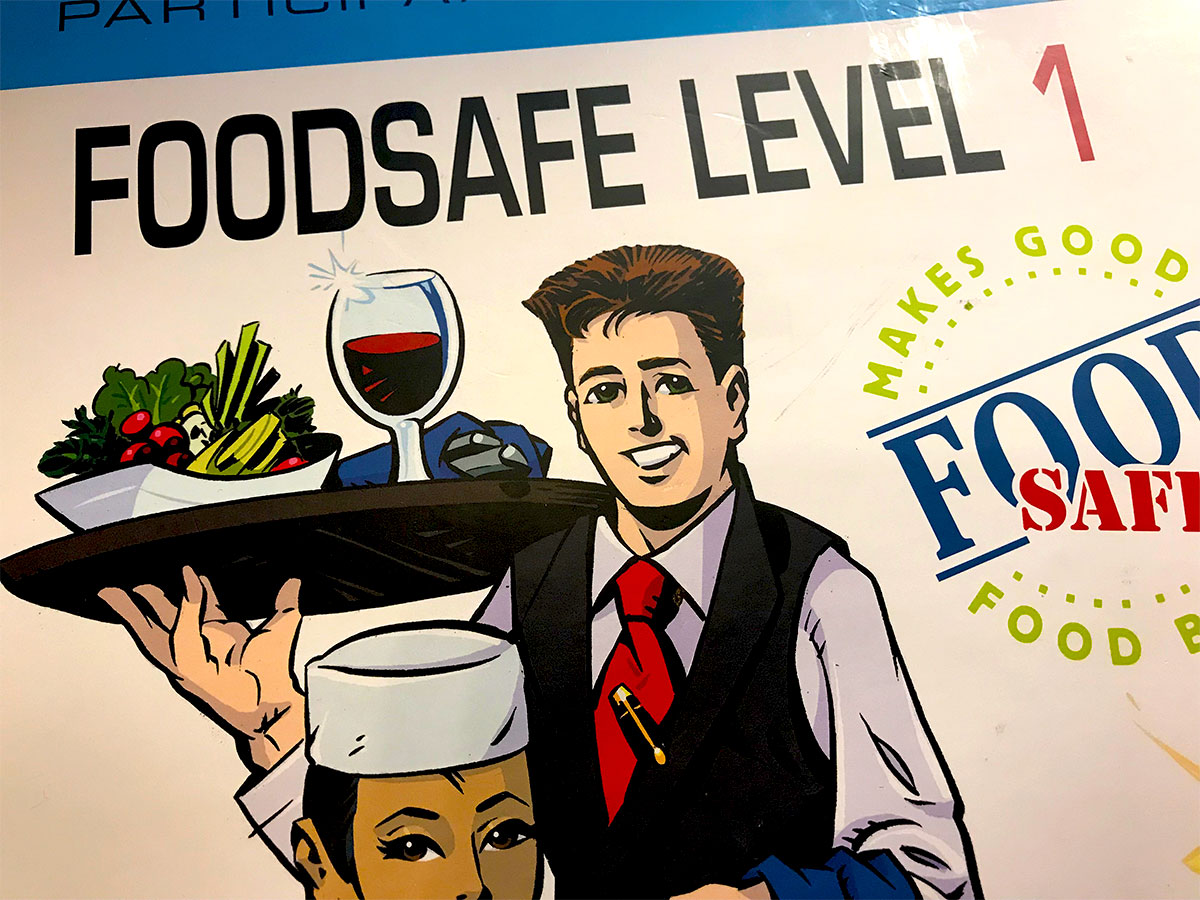 foodsafe-test-mv